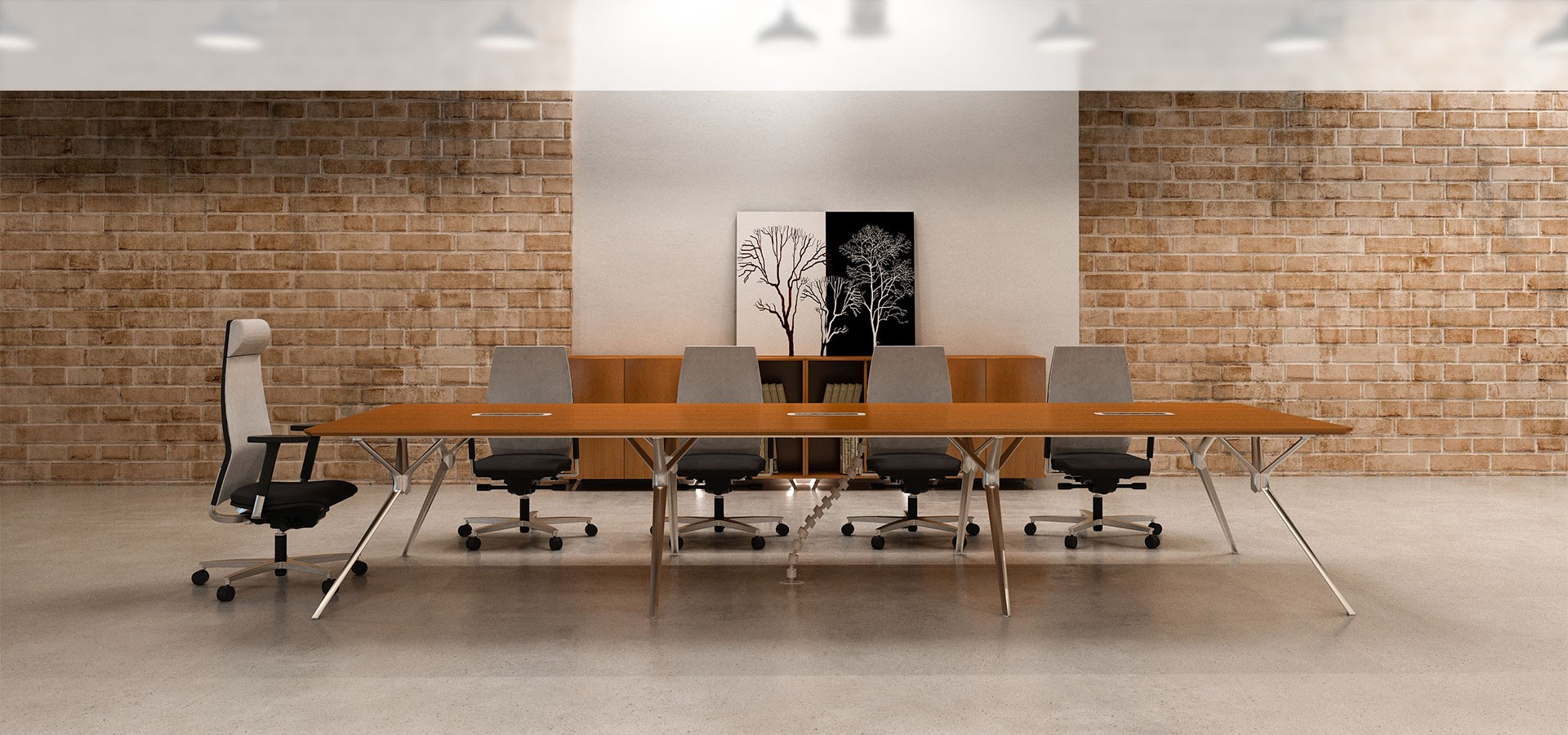 Ultraone group limited - Modern architectural trio ...
